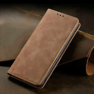 For OnePlus 9 Pro Nord N10 8 7T 7 Pro 6T Leather Wallet Magnetic Case Flip Cover