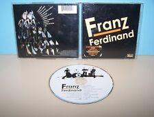 Franz Ferdinand by Franz Ferdinand CD, Apr-2004, Sony Music Distribution