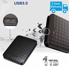M32 Digital 1TB Portable External Hard Drive Ultra USB3.0 Hard Drives