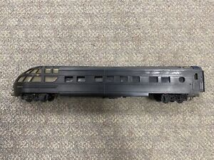 + MTH O Gauge Premier Engineering Unpainted Sample Hiawatha Observation Car