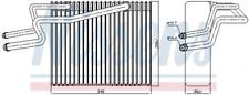 NISSENS 92215 Verdampfer, Klimaanlage passend für NISSAN RENAULT