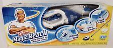 Mr. Clean Magic Reach Bathroom Cleaning Starter Kit including 4' detachable pole