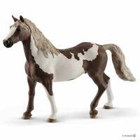 Schleich Horse Club Toy Figure Figurine 13885 - Paint Horse Gelding Stallion