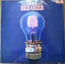 Bee Gees - Idea - 1968 First Press LP - Selten Israelische Bügelbrett -psych