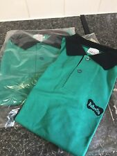 Vintage Butterfly Table Tennis Shirts New/old Stock