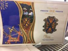 Arturo Fuente Opus X 20 Years Collectors Edition Empty Box