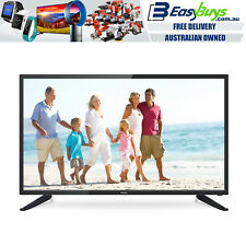 "LED LCD TV 40"" HD Quality Soniq F40FV17C with Remote"