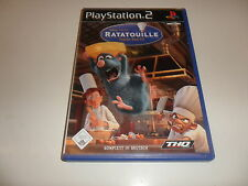 Playstation 2 ratatouille