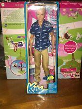 Fashionista Ken Doll