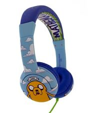 ADVENTURE TIME Kids Headphones (Age 3-7 yrs) Jake & Finn Children's Headphones