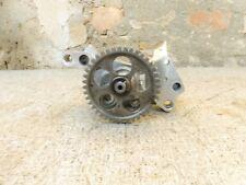 Ducati Monster 796 Ölpumpe