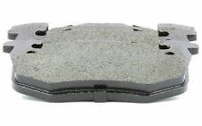 4x BOLK Rear Brake Pads for PEUGEOT 206 306 RENAULT 21 CLIO MEGANE BOL-0400