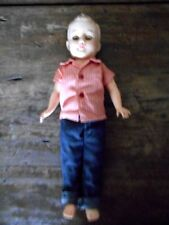 "JEFF --VOGUE BOY DOLL -10"" TALL"