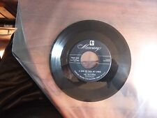 1954 VG RARE Gaylords Vieni-Vidi-Vici / A Kiss To Call My Own  70427 45