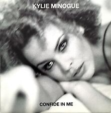Kylie Minogue ‎CD Single Confide In Me - France (EX/EX+)