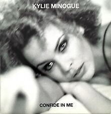 Kylie Minogue CD Single Confide In Me - France (EX/EX+)