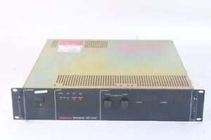 Sorensen DCS55-55 0-55V/0-55A Rackable Programmable Alimentation Secteur Dc