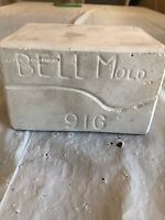 Vintage Bell Dog Mold 916 Small Dog