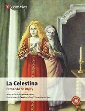 La Celestina - Clasicos Adaptados N/c. ENVÍO URGENTE (ESPAÑA)