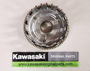 """Kawasaki Ninja ZX-6R """"A"""" Mark 2005-2006 clutch basket"""