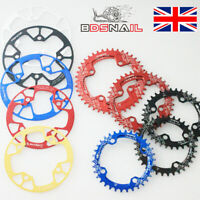 SNAIL 32-42T 104BCD Round/Oval MTB Road Bike Chainset Crank Chainring Sprocket