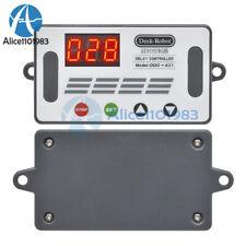 Usb Ddc 431 Dc6v Dc30v Relay Delay Controller Mos Switch Digital Led Display