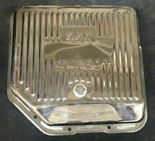 350 Chevy Transmission Pan, NOS