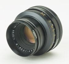 Leitz 50mm f/2.0 SUMMICRON-R for LEICAFLEX single cam Germany-SUPERB!