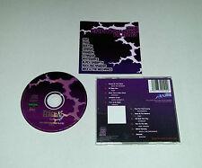 CD  The Earthquake Album  Genesis Boston Black Sabbath  11.Tracks  1996  03/16