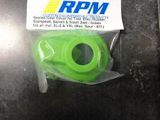 RPM 80524 GREEN SEALED GEAR COVER XL5 VXL TRAXXAS  NIP NEW