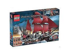 LEGO Pirates Queen Anne's Revenge (#4195)