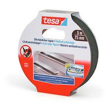 Tesa Anti-Slip Tape - 5m x 25mm - Tesa 55587