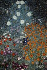 564081 Paese Giardino Claude Monet a4 foto stampa