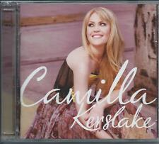 Camilla Kerslake - Camilla Kerslake (2CD-2009) NEW