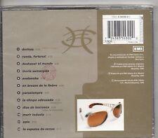 HEROES DEL SILENCIO CD AVALANCHA nuovo SIGILLATO 12 tracce MADE in ITALY 1995
