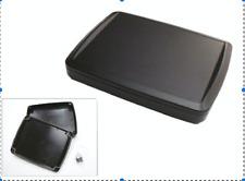 IP65 Hand Held Instrument Case Enclosure ABS Black, 190 x 150 x 30mm - 7743754