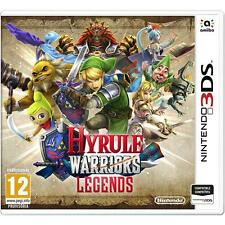 Hyrule Warriors Legends 3DS Nintendo 2DS 3dsxl