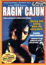 Ragin' Cajun (DVD) **New**