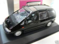 1/43 Minichamps Ford Galaxy 1995 schwarz
