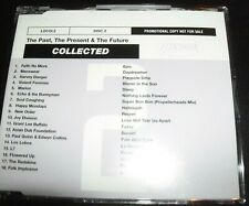 Collected Disc 2 Australian Promo (Faith No More New Order Joy Division L7) CD –