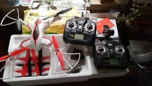 Syma X56W HD FPV Real-time RC Quadcopter Drone WiFi Camera ViDE0