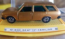 Vintage Pilen M - 800 seat 131 familiar  1/64 New Old stock from store display