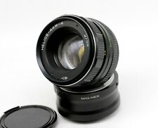 Retro Helios 44m-4 lens M42/NEX m42 Sony Retro Portrait King of Bokeh NEX15