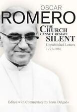 CHURCH CANNOT REMAIN SILENT