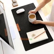 Gaming Mauspad Mouse Pad Anti-Rutsch 63 x 33cm Office Schreibtischmatte Maus Pad