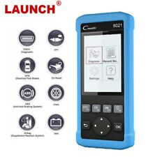 Launch CR8021 OBD2 TPMS ABS SAS Reset Diagnostic Scan Tool Code Reader Scanner