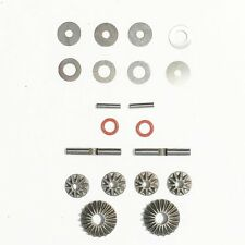 Thunder Tiger RC Car BUSHMASTER 8E Parts  DIFF GEARS & PINS PD90506S1