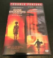 Close Encounters of the Third Kind / Starman - Dvd