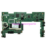 For HP Mini 5102 Motherboard 598447-001/601 598447-501 Intel N450 6050A2283001