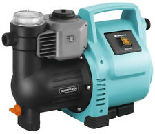 GARDENA Hauswasserautomat Wasserversorgung 3500/4E 800 W 3.500 l/h (1757)